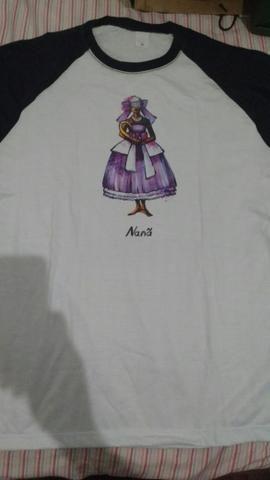 Camisetas orixás da umbanda sagrada - Foto 4