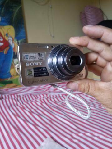 Câmera fotográfica - Foto 2