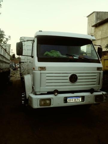 Vende-se caminhão vw 14.220 no ponto de transferir - Foto 7