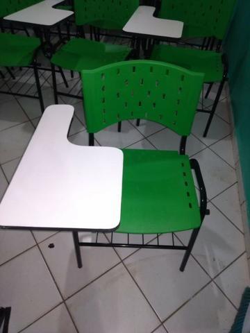 Cadeiras e movéis escolares - Foto 3