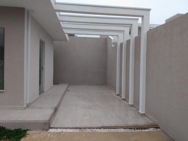 Excelente Residência de Esquina-Eucaliptos-Fazenda Rio Grande-PR. R$240.000,00 - Foto 6