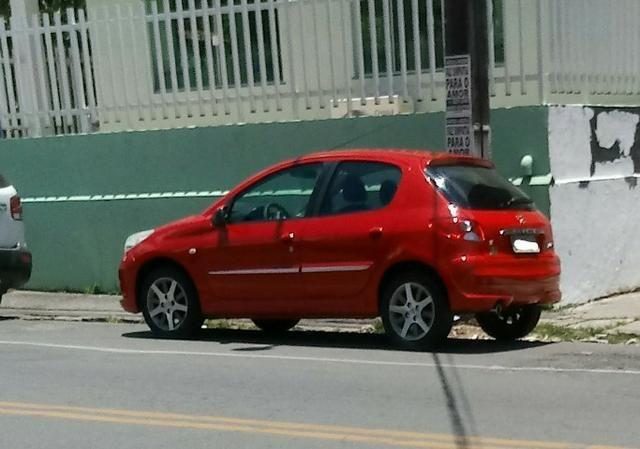 "Peugeot. XR sport 207.1.4 12/13 ""Destaque""""Completo - Foto 2"