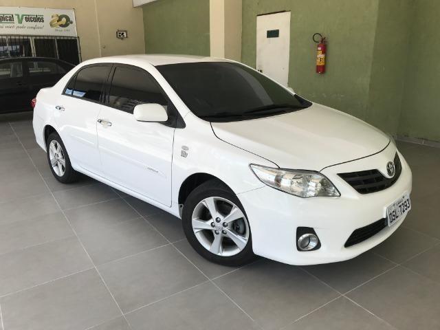 Toyota Corolla Automático 2014 - Muito conservado!