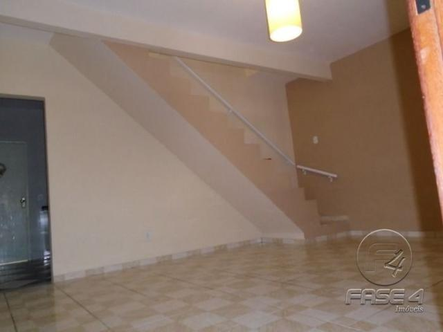 Casa para alugar com 2 dormitórios em Jardim do sol, Resende cod:2434 - Foto 6
