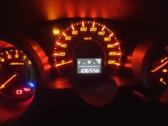 Honda Fit LX 2010/2011 - Foto 6