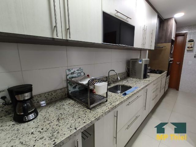 Cond. Beija-Flor II, 3 quartos c/suíte, área gourmet e piscina - Foto 7