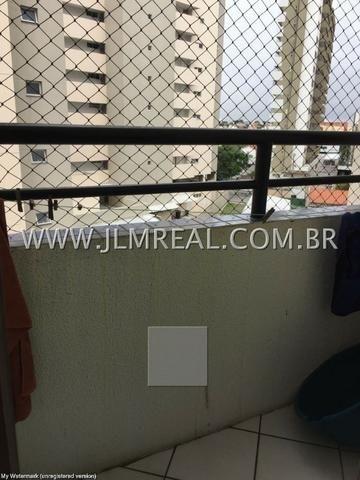 (Cod.:055 - Damas) - Mobiliado - Vendo Apartamento com 64m², 3 Quartos - Foto 19
