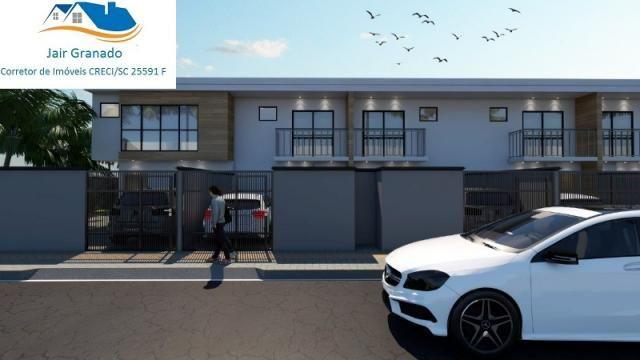 Casa à venda com 2 dormitórios em Santa regina, Camboriu cod:SB00144 - Foto 2