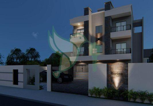 Apartamento à venda com 2 dormitórios em Gravatá, Navegantes cod:2690 - Foto 4