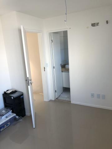 Casa Duplex Eusebio 100 m² 3 Quartos, 3 banheiros, Escritório, Móveis Projetados, Financia - Foto 19
