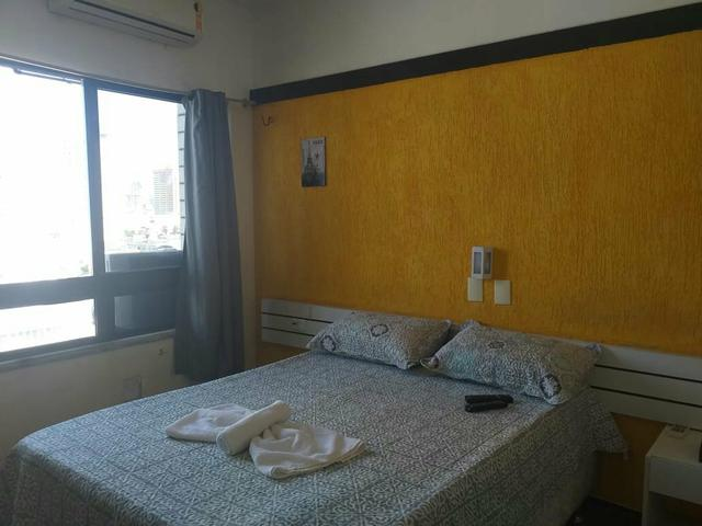 Apartamento pé no réveillon da virada - Foto 13