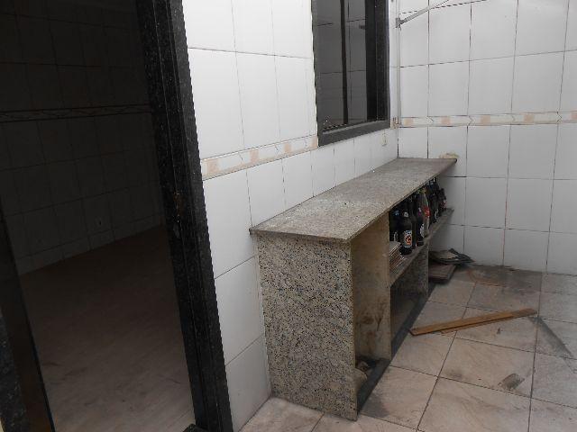 Ótima casa 02 qtos 02 suítes churrasqueira piscina garagem Nilópolis RJ Ac. carta! - Foto 13