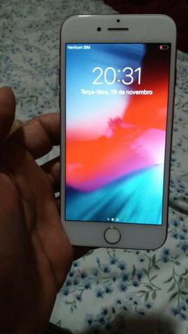 Iphone 7 red 128 gigas - Foto 4