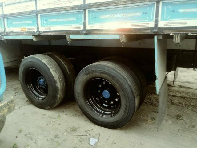 Vende-se caminhão vw 14.220 no ponto de transferir - Foto 6