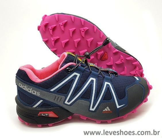 Tênis Adidas Speed Cross 189 - Foto 6