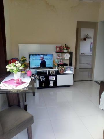 Casa 2/4 com suite + 1 banheiro laje livre - Foto 2