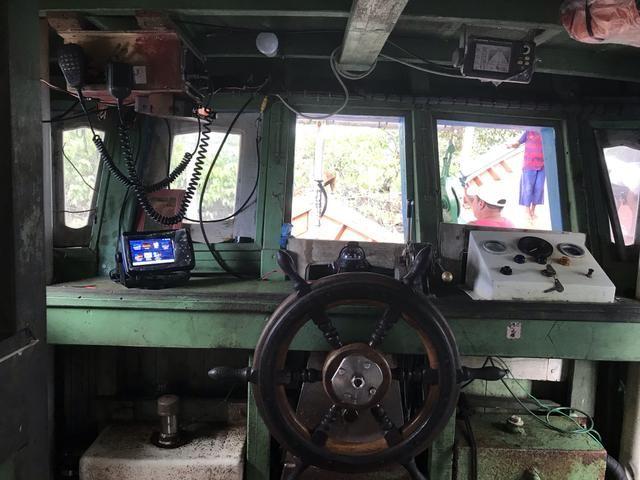 Barco de pesca 9toneladas - Foto 3