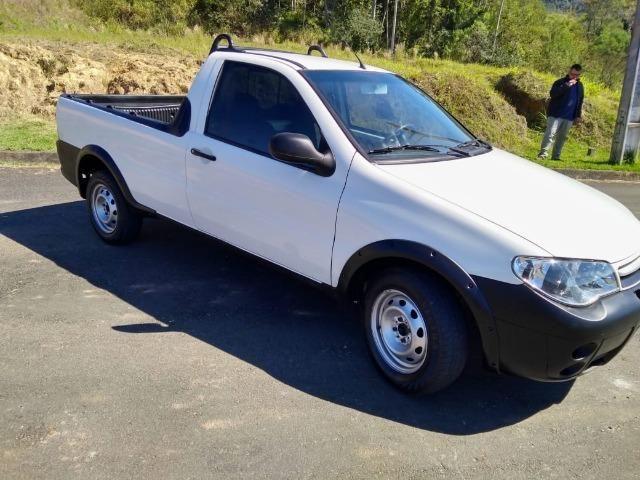 Vendo Fiat strada 2012 - Foto 12