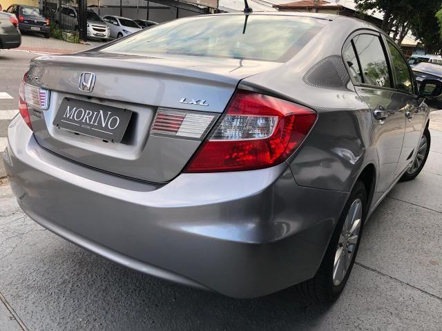// Honda Civic LXL Automático 2013 - Revisões em Concessionaria!! - Foto 2