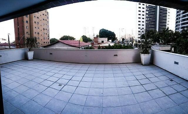 Apartamento : Aldeota , 117 m² de área privativa, 3 suites, 3 vagas e lazer - Foto 4