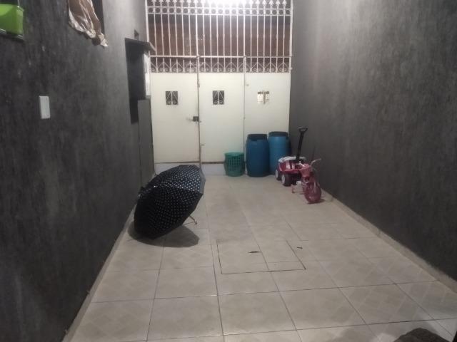 Casa 153 mts2 04 quartos 01 suíte garagem terraço churrasq Nilópolis RJ Ac. carta! - Foto 7