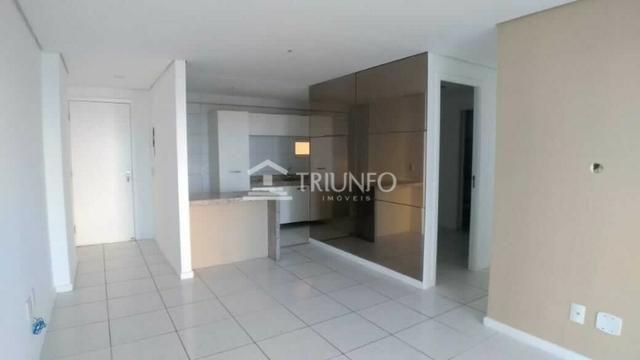 (MRA) TR52012 - Apartamento a Venda 80m², 3 Suítes ao Lado do Centro de Eventos - Foto 3