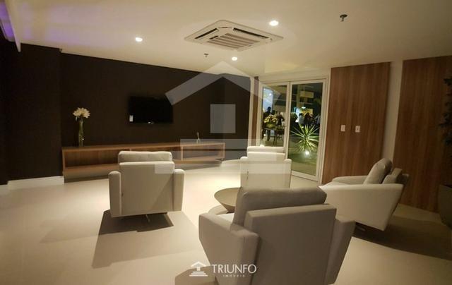 (RG) TR18983 - Apartamento à Venda no Luciano Cavalcante com 3 Quartos! - Foto 2