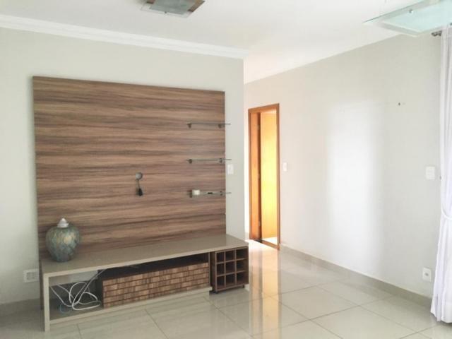 Apartamento para aluguel, 3 quartos, 2 vagas, jardim américa - belo horizonte/mg