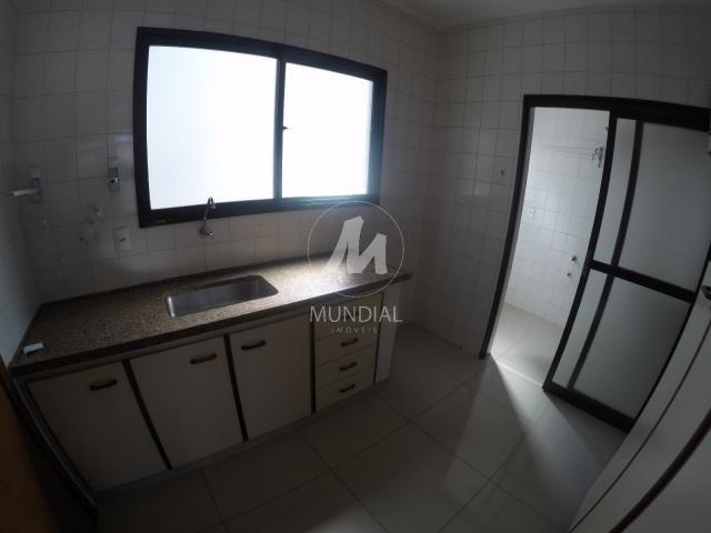 Apartamento para alugar com 3 dormitórios em Vl sta terezinha, Ribeirao preto cod:62737 - Foto 4