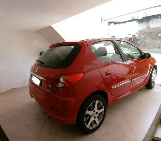 "Peugeot. XR sport 207.1.4 12/13 ""Destaque""""Completo - Foto 3"