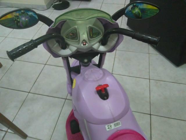 Moto Elétrica GT - Foto 2
