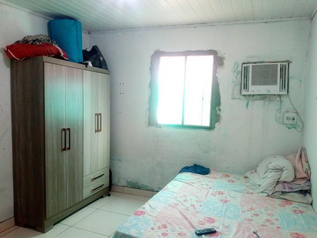 Casa prox. Via Norte - 37.000