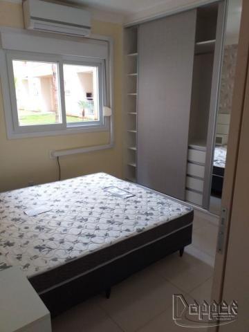 Apartamento para alugar com 2 dormitórios em Industrial, Novo hamburgo cod:17333 - Foto 7