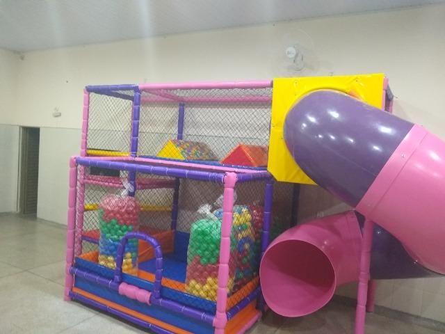 Kid play brinquedao - Foto 2