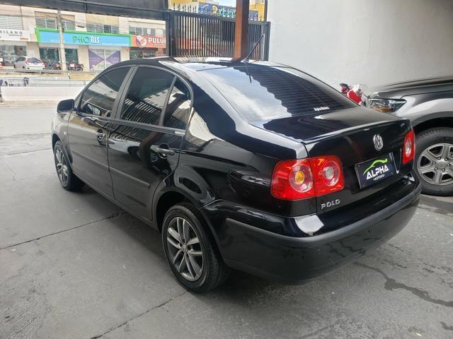 Polo Sedan Confortline 2008/2009 - Foto 2