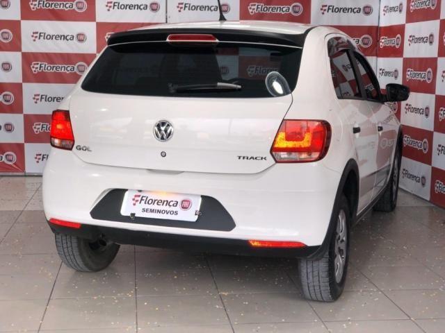 Volkswagen Gol TRACK 1.0 4P - Foto 12