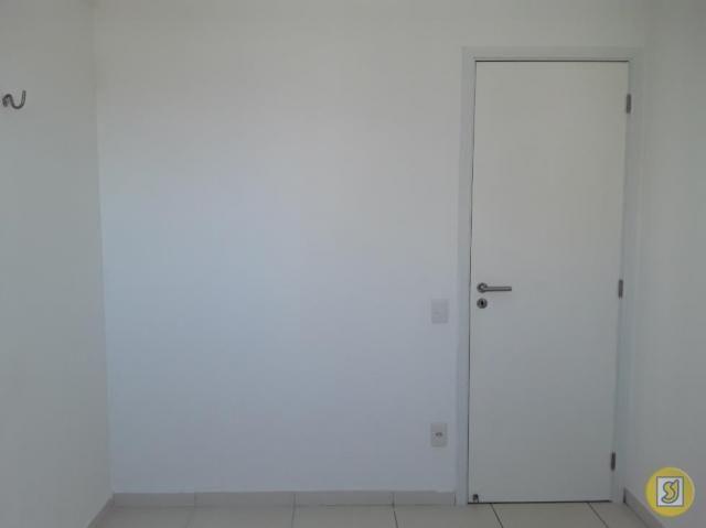 Apartamento para alugar com 2 dormitórios em Joquei clube, Fortaleza cod:43697 - Foto 14