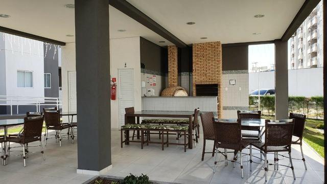 Excelente Apartamento Novo no Itaperi!!! com 3 quartos para alugar, - Foto 6