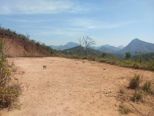 Terreno 1000 m2 escritura rgi em teresópolis albuquerque cercado de muita natureza - Foto 4