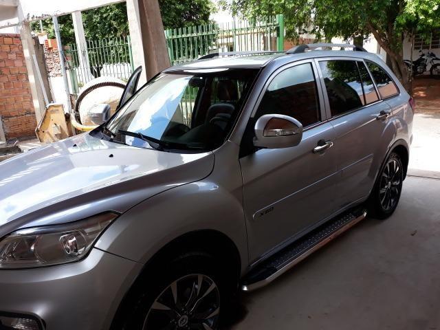 Carro lifan X60 vip 1,8