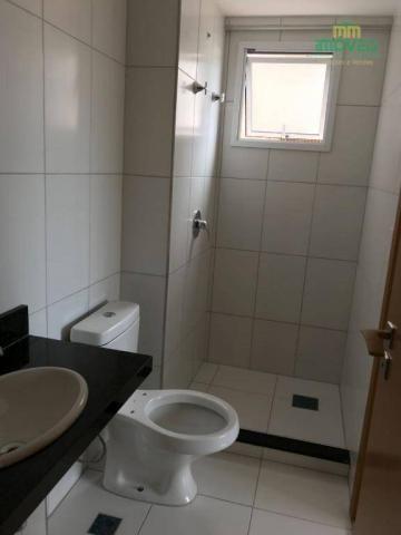 Excelente apartamento de 03 quartos no cocó! - Foto 17
