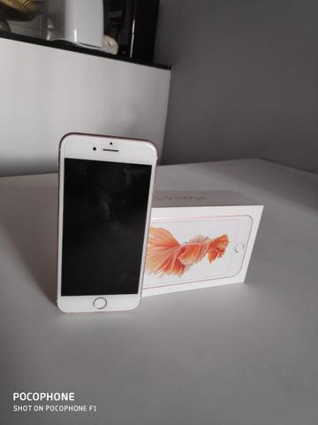 IPhone 6s 64gb - Rose Gold - Foto 4
