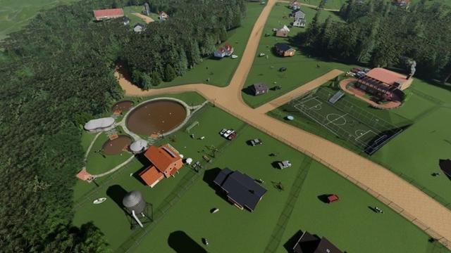 Clube de Campo Rancho da Lagoa a partir de 4.000 m²