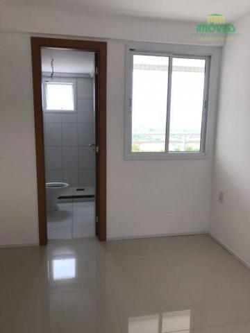Excelente apartamento de 03 quartos no cocó! - Foto 6
