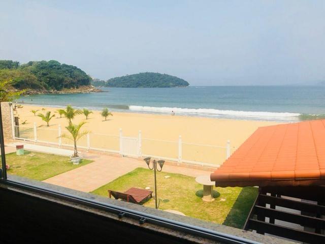 Apartamento de frente para o mar em Garatucaia Angra dos Reis - Foto 2