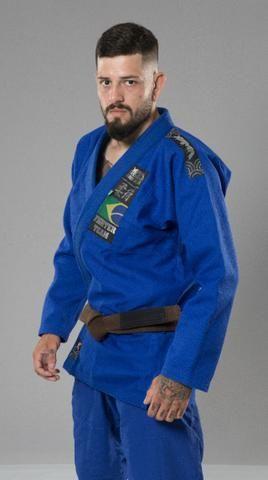 Kimono Jiu Jitsu Competidor (produtos novos) - Foto 2