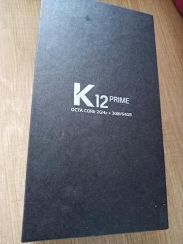 Celular lg k12 peme 64 gb - Foto 3