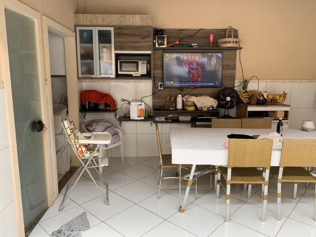 Casa Fraga Maia 3/4 suíte mobiliada - Foto 13