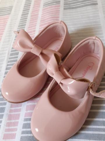 Sapato pimpopé