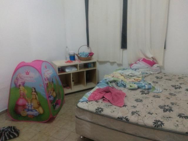 Casa 153 mts2 04 quartos 01 suíte garagem terraço churrasq Nilópolis RJ Ac. carta! - Foto 16